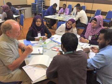 MTCC Day 3 (Batch 2)_Group coaching